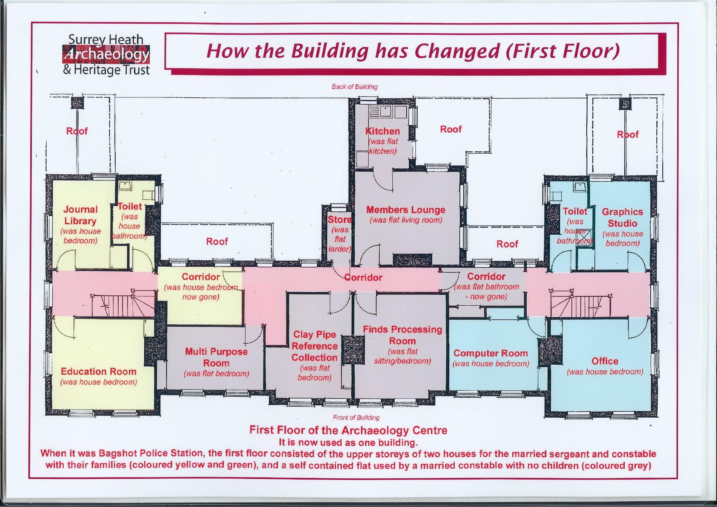 bagshot police station floor plans surrey heath police station floor plans 171 unique house plans